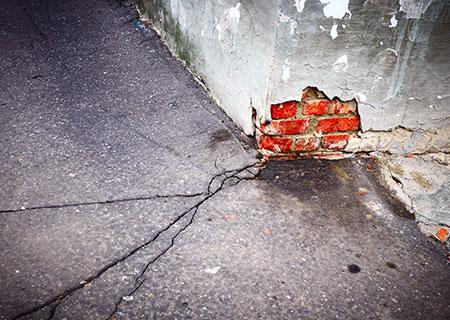 crack-sealing